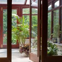 fenêtre la rochelle